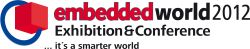 Meet us at Embedded World 2012